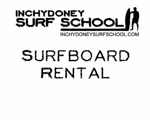 Image for 2 hour board rental