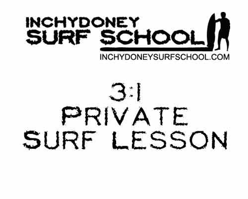Image for Private lesson for 3 people