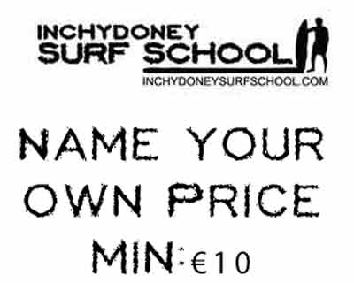 Image for Name Your Price